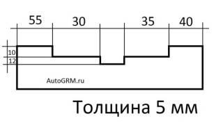 Замена грм ниссан альмера g15