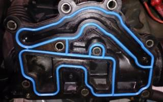 Рено меган 2 замена термостата