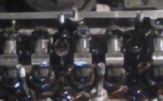 Пропуски зажигания в 1 цилиндре ваз 2114
