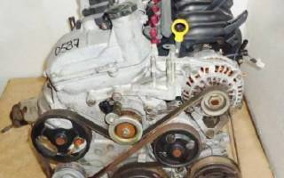 Замена ремня генератора мазда сх 5