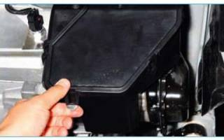 Как проверить масло в коробке форд фокус 2