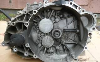 Форд фокус ремонт мкпп