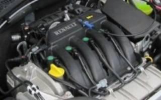 Лада ларгус кросс двигатель