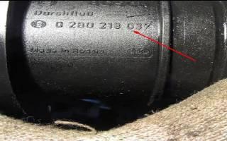 Датчик дмрв ваз 2112 16 клапанов