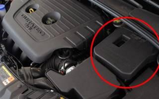 Какой аккумулятор на форд фокус 1