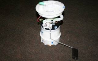 Фильтр тонкой очистки форд фокус 2