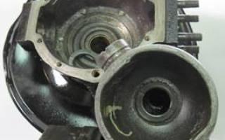 Ремонт поворотного кулака уаз