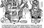 Газ 53 сколько масла в двигателе