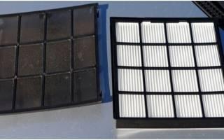 Хендай солярис замена салонного фильтра